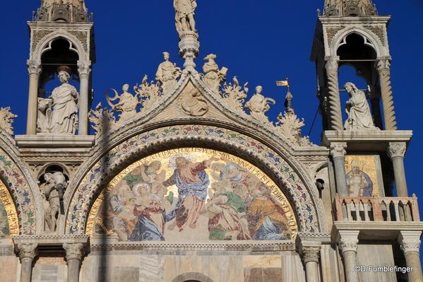 06 Basilica San Marco, Venice