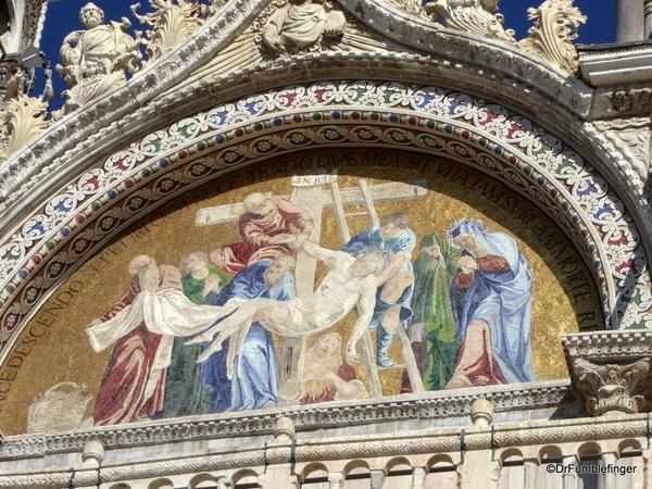 08 Basilica San Marco, Venice