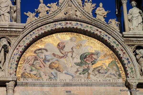09 Basilica San Marco, Venice