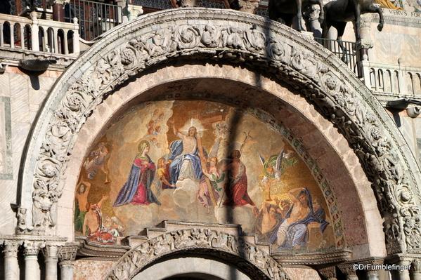 10 Basilica San Marco, Venice