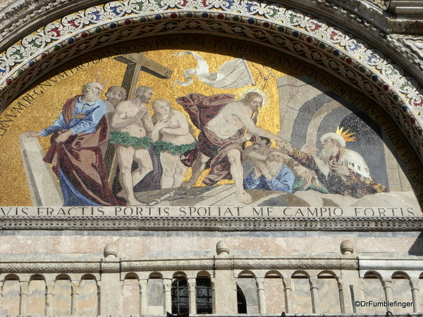 11 Basilica San Marco, Venice