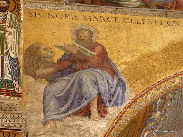 15 Basilica San Marco, Venice