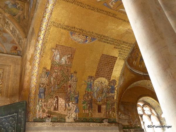 16 Basilica San Marco, Venice