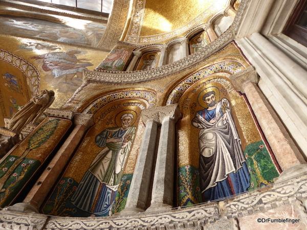 17 Basilica San Marco, Venice