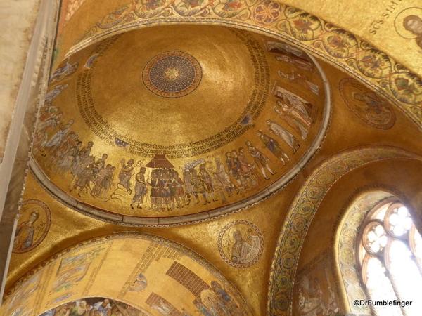 19 Basilica San Marco, Venice