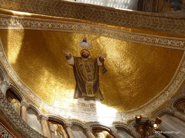 21 Basilica San Marco, Venice
