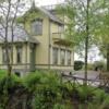 14_Grieg's house