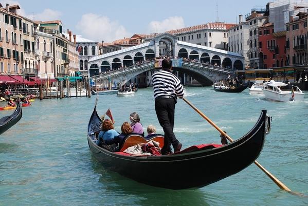 W_Black gondola