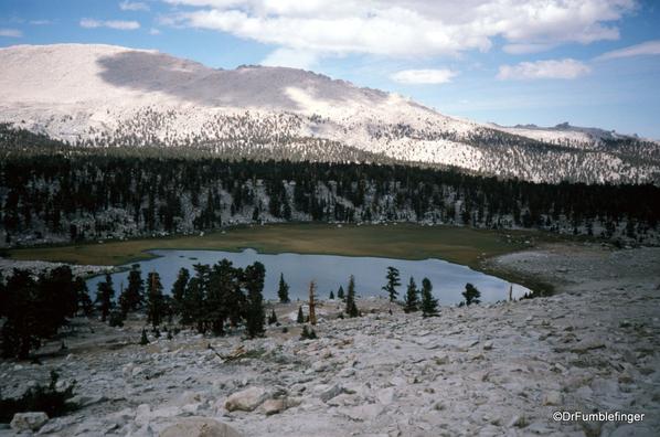 12 Cottonwood Lakes