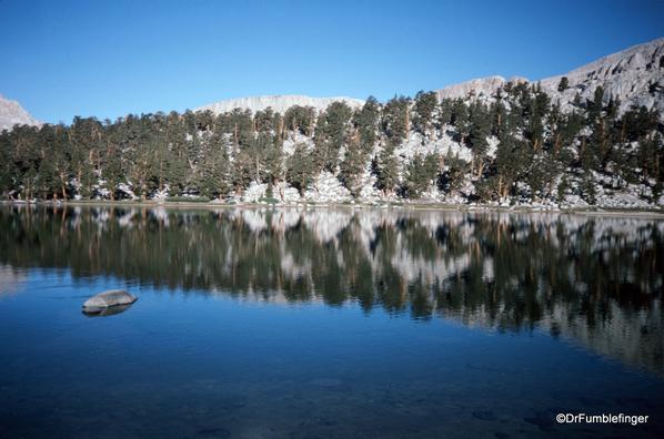 17 Cottonwood Lakes