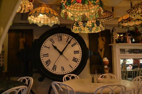 Seredipity-Clock