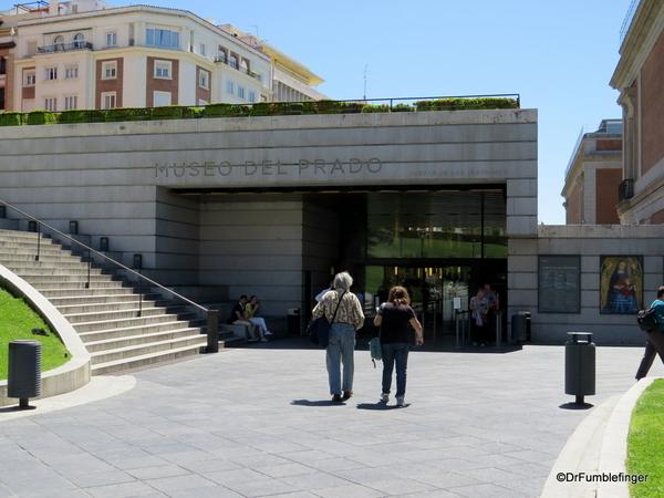 03 Prado, Madrid