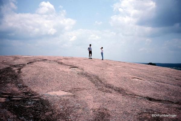 06 Enchanted Rock, Texas