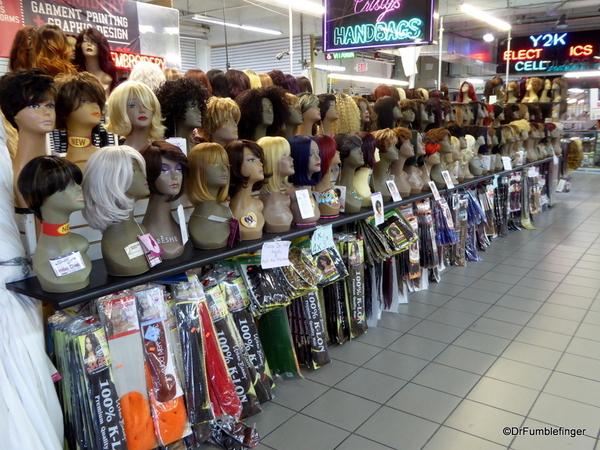 14 Swap Shop