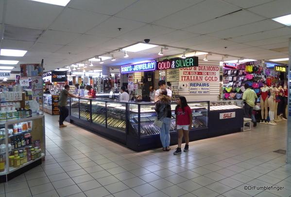 15 Swap Shop