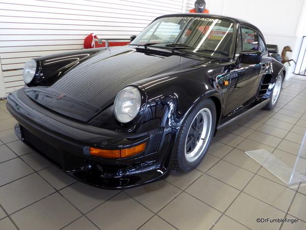 1984 Porsche 930 Turbo (1)