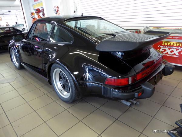 1984 Porsche 930 Turbo (2)