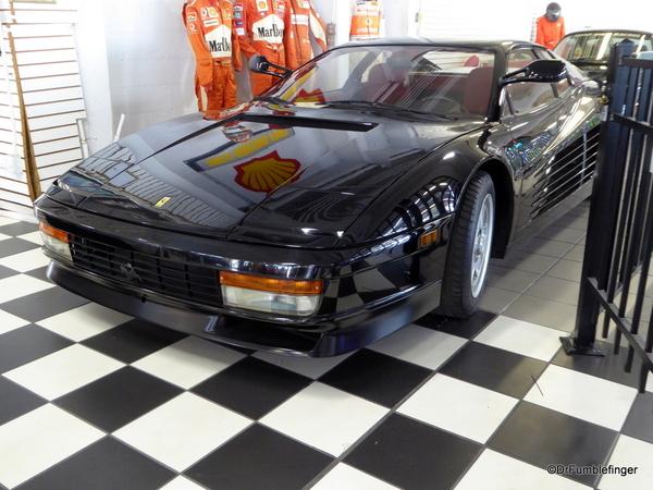 1987 Ferrari Testarossa (2)