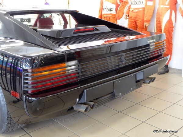 1987 Ferrari Testarossa (3)