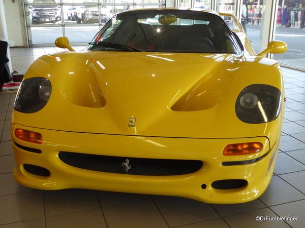 1995 Ferrari F50 (2)