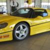 1995 Ferrari F50 (4)