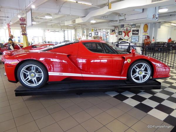 2003 Ferrari Enzo (1)