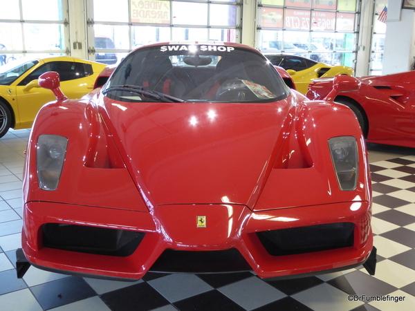 2003 Ferrari Enzo (4)