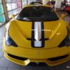 2015 Ferrari 458. Speciale A (1)