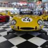 Ferarri  365 GTB4 (9)