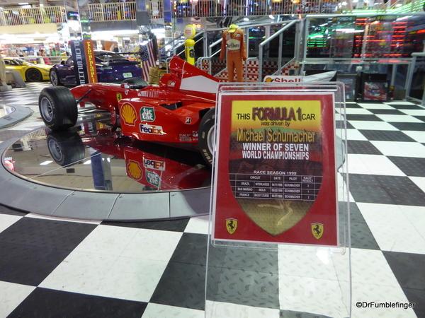 Formula 1 car (1)