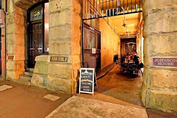 7_SILY bar Sydney