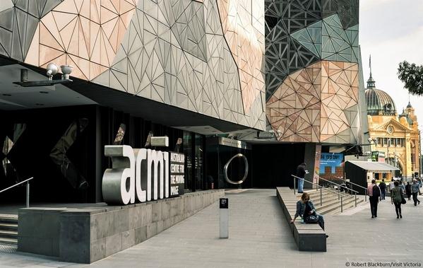 10_ACMI - Federation Square_Melbourn
