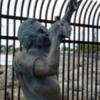 Statue of Bishop Albert Kee, Key West
