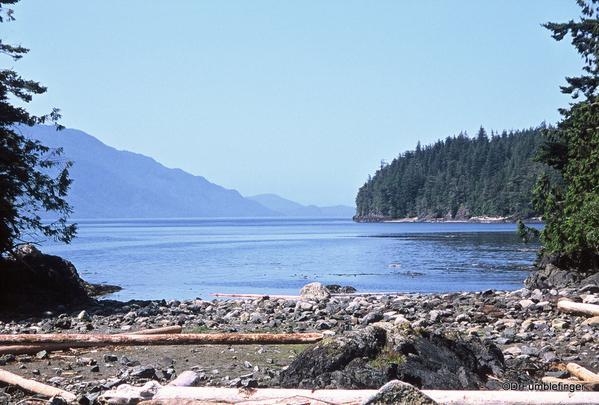 17 Johnstone Strait