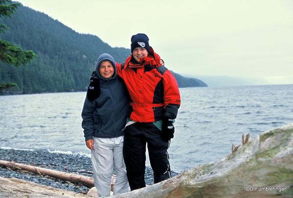 19 Johnstone Strait