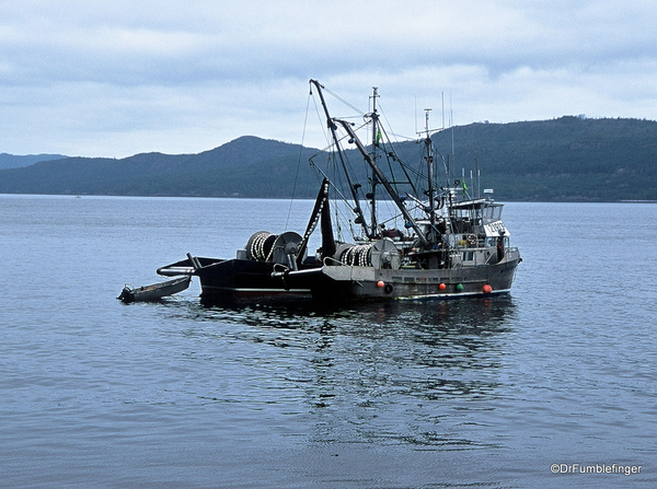 21 Johnstone Strait