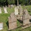 Hillsborough Pioneer Cemetery: Hillsborough Pioneer Cemetery