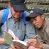 Language Lesson Cambodia