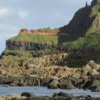 Giant's Causeway, Antrim Coast, Northern Ireland