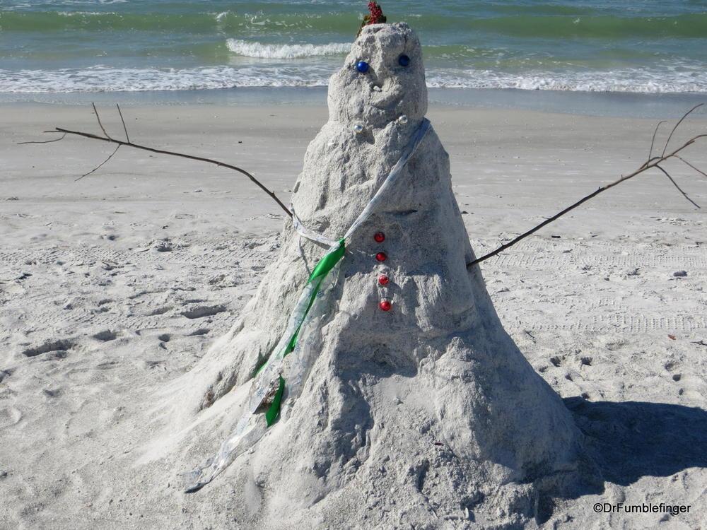 """Florida """"sandman""""."""