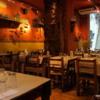 Buenos Aires,  Cumana restaurant in Recoleta