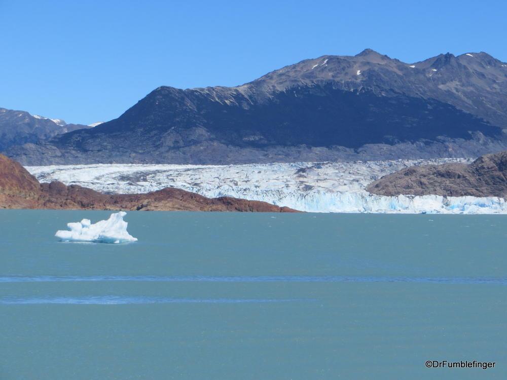 Viedma Glacier, Viedma Lake, Patagonia, Argentina