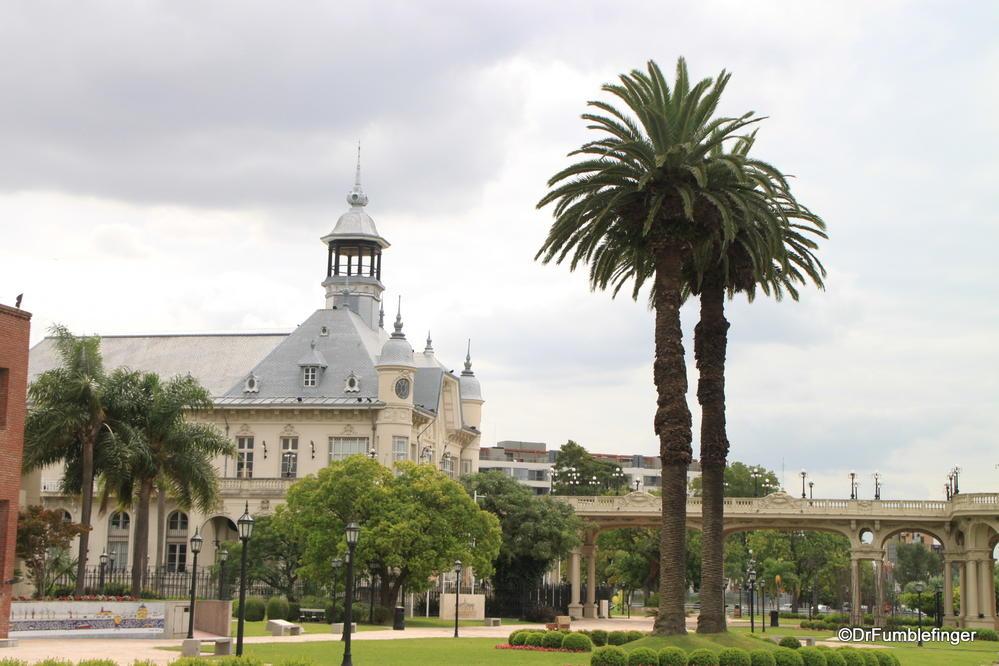 Museuo de Arte, El Tigre, Argentina