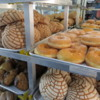 Mexican-style Bakery, Mission San Juan Capistrano