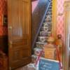 Interior, John Steinbeck House, Salinas, California