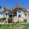 John Steinbeck House, Salinas, California