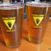 Grizzly Paw Brewing Co, a Canmore microbrewery