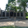 In Brooklyn's Prospect Park: Memorial to Brooklynites who Died in World War I