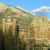 Banff Springs Hotel, Banff National Park