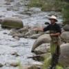 Fly Fishing, Vail Colorado